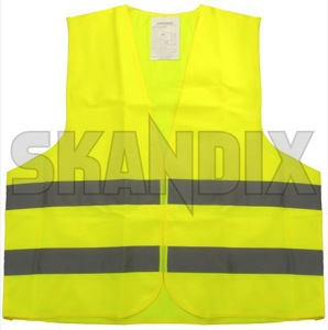 Reflective vest EN ISO 20471 (EN 471) Uni  (1048119) - universal  - highvisibility clothing high visibility clothing hv personal protective equipment ppe reflective vest en iso 20471 en 471 uni Own-label en  en 20471 471 471 471  en iso uni unifit