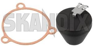 Float, Carburettor SU HS6  (1048525) - Volvo 120 130 220, 140, P1800, PV P210 - 1800e carburetor float carburettor su hs6 p1800e Own-label 6 hs hs6 material part plastic solid special su synthetic
