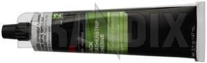 Gummi-Klebstoff 147 ml  (1048950) - universal  - dichtungskleber gummi klebstoff 147ml gummikleber gummiklebstoff gummiklebstoff 147ml kleber klebstoffe profilkleber 3m 147 147ml ml tube