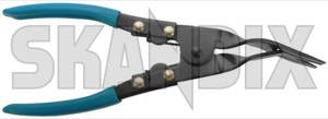 Gripper, Panel clips  (1049378) - universal  - gripper panel clips pliers Own-label