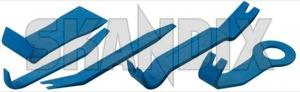 Trim tool Kit  (1049379) - universal  - trim tool kit Own-label kit