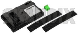 Steuergerät, Anhängerkupplung Trailermodul (TRM) 31407107 (1049405) - Volvo S60 (2011-2018), S60 XC (-2018), S80 (2007-), V40 (2013-), V40 Cross Country, V60 (2011-2018), V60 XC (-18), V70 XC70 (2008-), XC60 (-2017) - ahk anhaengekupplungssteuergeraet anhaengerkupplungssteuergeraet cc cross country elektronikeinheit estate gelaendewagen kombi limousine s60 s60ii s80 s80ii s80l sedan steuergeraet anhaengerkupplung trailermodul trm steuergeraet anhaengerkupplung trailermodul trm  steuergeraete stufenheck suv trailermodule v40 v40ii v60 v70 v70iii v70xc wagon xc xc60 xc70 Original trm  trm  aktivierung notwendig per software trailermodul