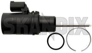 Sensor, Brake pedal travel 31687031 (1050642) - Volvo C30, C70 (2006-), S40 V50 (2004-), S80 (2007-), V40 (2013-), V40 Cross Country, XC90 (2016-) - sensor brake pedal travel Own-label