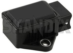 Sensor, Gierwinkel 5060710 (1051005) - Saab 9-5 (-2010) - 95 95 9 5 9600 ayc dstc esp gieren gierraten giersensoren gierwinkelsensoren hochachsen schleudernsensoren sensor gierwinkel Original