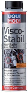 Additive Motor oil Visco-Stabil 300 ml  (1051061) - universal  - additive motor oil visco stabil 300 ml additive motor oil viscostabil 300 ml liqui moly 300 300ml can engine ml motor oil viscostabil visco stabil