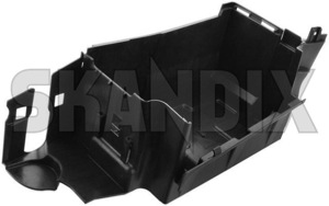 Battery holder 12761146 (1051876) - Saab 9-3 (2003-) - accumulator acumulator battery holder Genuine for heater independent vehicles without