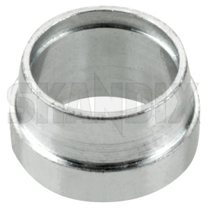Ferrule 987578 (1052018) - Volvo 200, 300, 700, 850, 900, S40 V40 (-2004) - cutting rings ferrule Own-label      cooler exhaust gas oil pipe recirculation