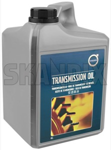 Transmission oil Automatic transmission 4 l 31256775 (1052289) - Volvo C30, C70 (2006-), S40 V50 (2004-), S60 XC (-2018), S60 V60 (2011-2018), S80 (2007-), S90 V90 (2017-), V40 (2013-), V40 XC, V60 XC (-18), V70 XC70 (2008-), V90 XC, XC40, XC60 (2018-), XC60 (-2017), XC90 (2016-), XC90 (-2014) - automatic transmission fluid gear oil gearbox fluid gearbox oil gearboxfluid gearboxoil gearoil tranny fluid tranny oil trannyfluid trannyoil transmission oil transmission oil automatic transmission 4 l transmissionoil Genuine 4 4l automatic l mineral oil transmission