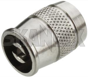 Ventilkappe Metall  (1052570) - universal  - reifendruckventil reifenventil ventildeckel ventilkappe ventilkappe metall ventilverschlussdeckel Hausmarke ausfuehrung metall mit neue ventilschluessel