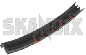 Gasket, Handle Tailgate/ Bootlid 9187057 (1055499) - Volvo S70 - gasket handle tailgate bootlid gasket handle tailgatebootlid Genuine
