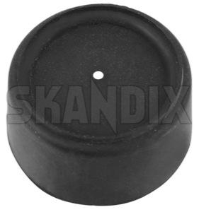 Gasket, Handle Tailgate/ Bootlid 6846582 (1055511) - Volvo 850 - gasket handle tailgate bootlid gasket handle tailgatebootlid Genuine