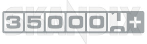 Sticker 350000+ high milage silver transparent  (1055521) - universal  - decals label sticker 350000 high milage silver transparent Own-label 100k 150 150mm 200k 23,7 237 23 7 23,7 237mm 23 7mm 300k 350000 350000 350000  beatercar club gordon high highkilometeraward highkilometerbadge highkilometerclub highkilometersticker highkilometreaward highkilometrebadge highkilometreclub highkilometresticker highmilageaward highmilagebadge highmilageclub highmilagesticker highmileageaward highmileagebadge highmileageclub highmileagesticker irving kilometerrecord kilometrerecord lifetime milage milagerecord mile mileagerecord million millionmile mm silver survivercar survivorcar transparent