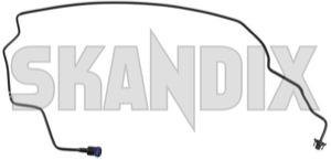 Entlüftungsschlauch, Ausgleichsbehälter 31319053 (1057788) - Volvo S60 (2011-2018), S80 (2007-), V70 (2008-), V70 XC70 (2008-) - ausgleichsbehaelterentluefterschlauch ausgleichsbehaelterentlueftungsschlauch cross country entflueftungsschlaeuche entluefterschlauch entlueftungsschlauch ausgleichsbehaelter estate kombi limousine s60 s60ii s80 s80ii s80l schlaeuche schlauch sedan stufenheck v70 v70iii v70xc wagon xc xc70 Original      ausgleichsbehaelter motor