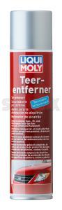 Teer-Entferner 400 ml  (1057950) - universal  - teer entferner 400ml teerentferner 400ml liqui moly 400 400ml ml spraydose spruehdose