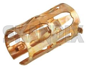 Holder, Wheel speed sensor  (1058179) - universal ohne Classic - holder wheel speed sensor mounting Own-label clamping sleeve
