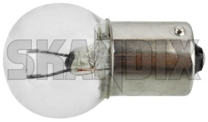 Bulb 12 V 15 W  (1058376) - universal  - bulb 12v 15w Own-label 12 12v 15 15w ba15s v w