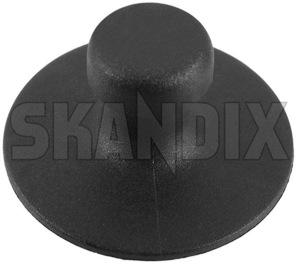 Skandix Shop Saab Parts Snap Fastener Floor Mat Front 4794442 1060085