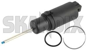 Sensor, Brake pedal travel Brake Booster 9441116 (1060334) - Volvo C70 (-2005), S60 (-2009), S70 V70 (-2000), S80 (-2006), V70 P26, V70 XC (-2000), XC70 (2001-2007) - sensor brake pedal travel brake booster Own-label booster brake