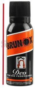 Pflegemittel BRUNOX® Deo 100 ml  (1060747) - universal  - flegemittel pflegemittel brunox® deo 100 ml brunox 100 100ml brunox® deo ml spraydose spruehdose