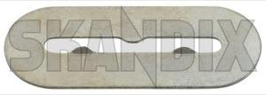 Clip, Innenverkleidung Seitenverkleidung 4636296 (1062657) - Saab 9-3 (-2003), 900 (1994-) - 900 900ii 93 93 9 3 befestigung cabriolet clip innenverkleidung seitenverkleidung clips clipse gm halteclips innenverkleidungclip klammer klammern klemme klemmen klips ng seitenverkleidung verschlussknopf Original hinten hinterer seitenverkleidung seitenverkleidungsclips