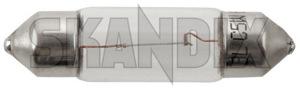 Bulb Soffitte 6 V 5 W 11480 (1064613) - Volvo 120 130, PV - bulb soffitte 6v 5w Own-label 11 11mm 35 35mm 5 5w 6 6v bulb mm soffitte soffitten v w