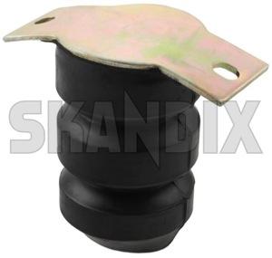 Bump stop, Suspension 666905 (1067560) - Volvo 220 - blocks bump stop suspension helper springs rubber buffers strut bump stop bastuck axle rear