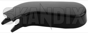 Kappe, Wischerarm Scheibenreinigung 30655211 (1068815) - Volvo S80 (-2006) - abdeckkappen abdeckungen frontscheibenwischerabdeckkappen frontscheibenwischerabdeckungen frontscheibenwischerarm frontscheibenwischerkappen frontwischerabdeckkappen frontwischerabdeckungen frontwischerarmabdeckkappen frontwischerarmabdeckungen frontwischerarmkappen frontwischerkappen kappe wischerarm scheibenreinigung kappen limousine mutternabdeckung mutternabdeckungen s80 s80i s80l scheinbenwischerabdeckkappen scheinbenwischerabdeckungen scheinbenwischerkappen schraubenabdeckungen schutzkappen sedan stufenheck windschutzscheibenwischerarme wischarmabdeckung wischarmkappen wischerabdeckung wischerarmabdeckung wischerarmkappen wischerkappen Original frontscheibe frontscheibenwischer fuer lhd linke linker links linkslenker linksseitig scheibenreinigung seite vorderer vorne windschutzscheibe