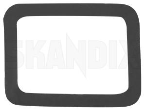 Gasket, Handle Tailgate/ Bootlid 1268604 (1072179) - Volvo 700 - gasket handle tailgate bootlid gasket handle tailgatebootlid Genuine