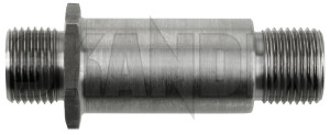 Stehbolzen Ölfilter Ölkühler 3507374 (1073494) - Volvo 700, 900 - 700 700er 740 740er 744 745 7er 900er 940 940er 944 945 960 960er 964 965 9er gewindestift gewindestutzen stehbolzen oelfilter oelkuehler stiftschrauben Original fahrzeuge fuer mit oelfilter oelkuehler wasseroelkuehler wasser oelkuehler