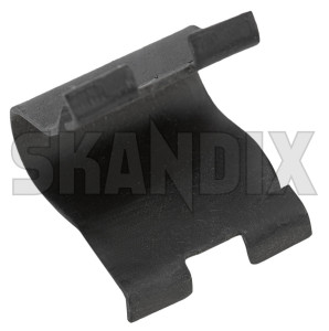 Clip, Interior panel Roofsection 1265553 (1074494) - Volvo 700 - clip interior panel roofsection Genuine roofsection