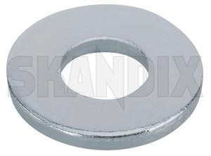 """Washer 1/4"""" 986479 (1074565) - universal Classic - washer 1 4  washer 14 Own-label 1/4 14 1 4  zinccoated zinc coated"""