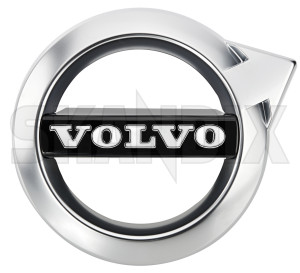 Badge S60 and V60 Genuine Volvo Grille Emblem Volvo XC60