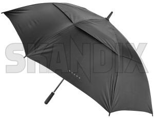 Umbrella VOLVO 32220847 (1076037) - Volvo universal - umbrella volvo Genuine recycled  recycled  31 31inch 787 787mm black inch mm pet volvo