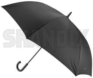 Umbrella VOLVO 32220846 (1076038) - Volvo universal - umbrella volvo Genuine recycled  recycled  27 27inch 685 685mm black inch mm pet volvo