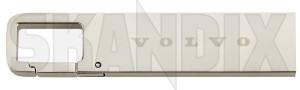 USB-Stick 64 GB VOLVO 32220804 (1076039) - Volvo universal - datentraeger speichersticks sticks usb stick 64gb volvo usbspeichersticks usb speichersticks usbstick 64gb volvo usbsticks usb sticks Original 20 20 2 0 64 64gb gb metall usb volvo