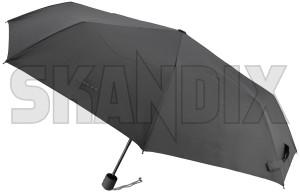 Umbrella VOLVO 32220839 (1076054) - Volvo universal - umbrella volvo Genuine recycled  recycled  21 21inch 533 533mm black inch mm pet volvo