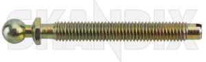 Scheinwerfereinstellung 1234489 (1076841) - Volvo 200 - 200er 240er 242 244 245 260er 262 262er 264 265 2er einstellen einstellschrauben justierschrauben p240 p242 p244 p245 p260 p262 p264 p265 scheinwerfereinstellschrauben scheinwerfereinstellung scheinwerferjustierschrauben scheinwerferstellschrauben scheinwerfertopfeinstellschrauben scheinwerfertopfjustierschrauben scheinwerfertopfstellschrauben stellschrauben Original