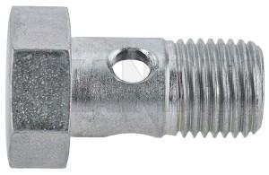 Hollow screw Brake hose - Brake caliper 30870244 (1078250) - Volvo S40 V40 (-2004) - hollow screw brake hose  brake caliper hollow screw brake hose brake caliper Own-label      brake caliper hose