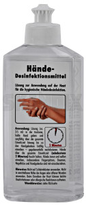 Skin and hand disinfectant 250 ml  (1078951) - universal  - skin and hand disinfectant 250ml sonax 250 250ml bottle ml
