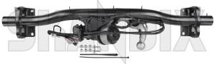 Anhängerkupplung schwenkbar max. 2000 kg 32296489 (1079153) - Volvo V60 (2019-) - ahk anhaengekupplungen anhaengerkupplung schwenkbar max 2000kg anhaengerkupplungen anhaengerzugvorrichtungen anhaengezugvorrichtungen haengekupplungen haengerkupplungen zughaken Original 13  13poligen 13 poligen 2000 2000kg anhaengekupplung elektrosatz fuer kg max max  mit schwenkbar