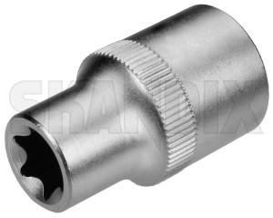 Hexagon socket wrench for Screw, ABS Control unit  (1079330) - Volvo C70 (-2005), S60 (-2009), S70 V70 V70XC (-2000), S80 (-2006), V70 P26, XC70 (2001-2007) - hexagon socket wrench for screw abs control unit Own-label 1/4 14 1 4 1/4 14inch 1 4inch 6,3 63 6 3 6,3 63mm 6 3mm abs anti antilock antilocking brake brakedriving braking control driving dynamics for inch lock locking mm outertorx outer torx screw screw  system unit