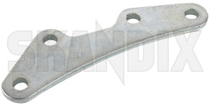 Bracket, Hydraulic pump Steering system front 3531713 (1079562) - Volvo 200 - bracket hydraulic pump steering system front servopumpbracket steeringpumpbracket Genuine air conditioner for front vehicles without