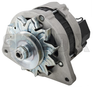 Alternator 70 A 8571838 (1079824) - Saab 95, 96 - alternator 70a ampere skandix 70 70a a generator insinde new part regulator