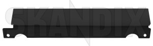 Abdeckleiste, Kühler Motorkühlung links 1378432 (1080021) - Volvo 700, 900 - 700 700er 740 740er 744 745 760 760er 764 765 780 780er 784 7er 900er 940 940er 944 945 960 960er 964 965 9er abdeckleiste kuehler motorkuehlung links bertone coupe deckleisten kuehlerabdeckleisten kuehlerverkleidung kuehlerverkleidungen oelkuehlerabdeckungen Original linke linker links linksseitig seite