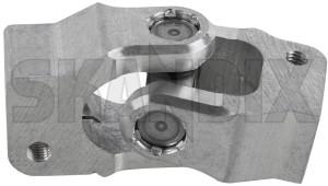Gelenk, Lenksäule Kreuzgelenk 8650236 (1080185) - Volvo XC90 (-2014) - cross country gelaendewagen gelenk lenksaeule kreuzgelenk gelenke gelenkscheibe hardyscheibe lenksaeulengelenk lenkspindel lenkung suv xc90 Original fuer kreuzgelenk lhd linksrechtslenker links rechtslenker linkslenker rechtslenker rhd
