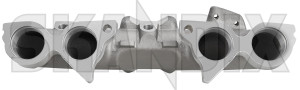 Intake manifold splitted Intake manifold  (1080288) - Volvo 120 130 220, 140, 200, P210 - intake manifold splitted intake manifold Own-label 175 6 addon add on carburetor carburettor cd cd2 double downdraft hif6 hs hs6 intake manifold material one onestage single splitted stage stromberg su tube without