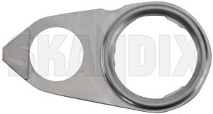 Gasket Tube, Air pump 55571138 (1081672) - Saab 9-3 (2003-) - gasket tube air pump seal Genuine air pump tube tube
